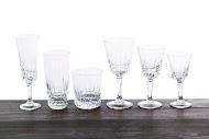 003 CRYSTAL GLASSES